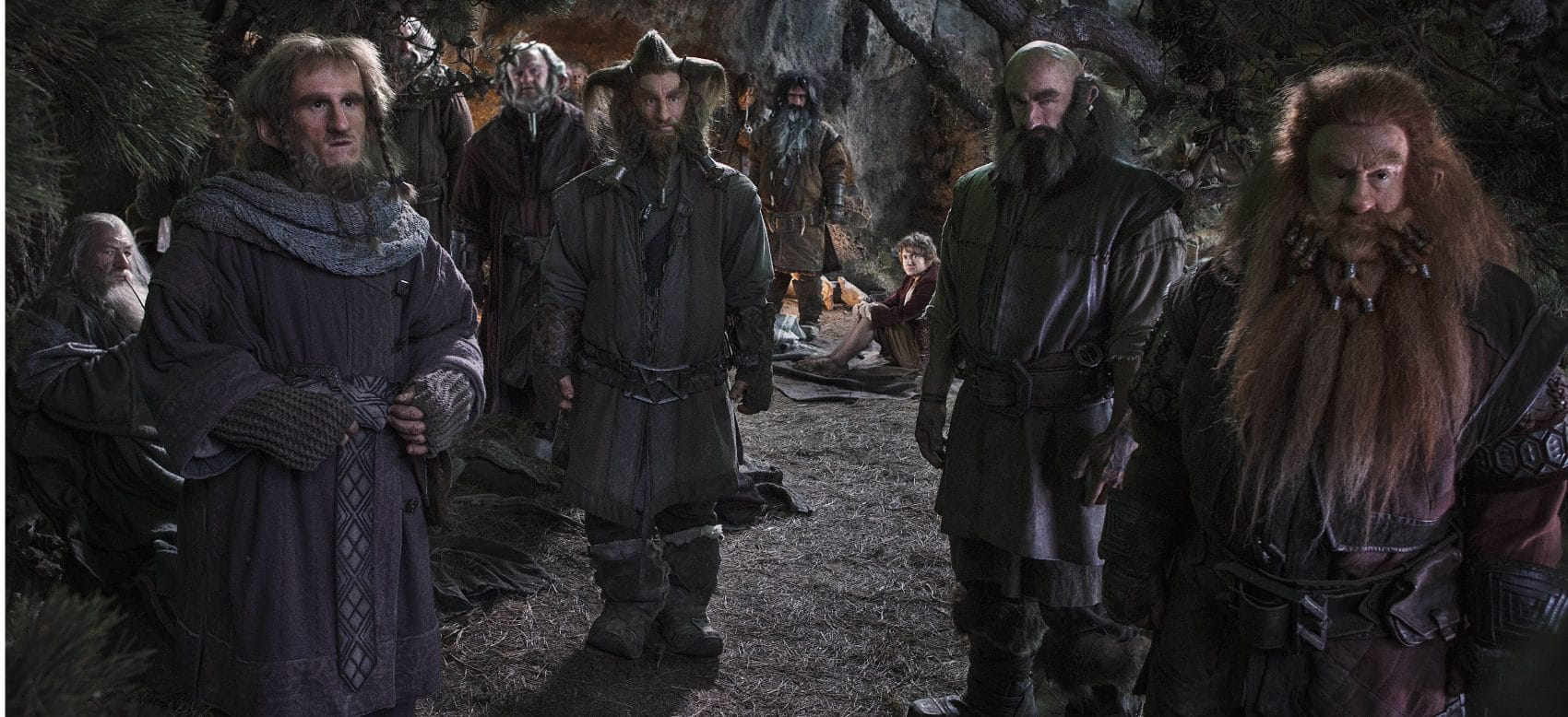 The Hobbit et la carrière de Peter Jackson