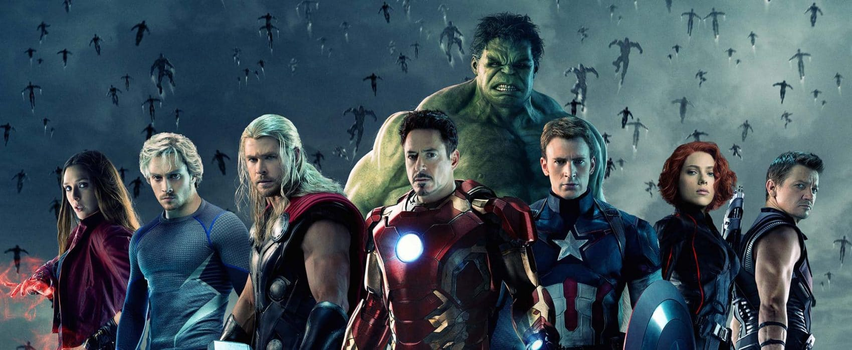 The Avengers 2 : Age of Ultron – Critique du film