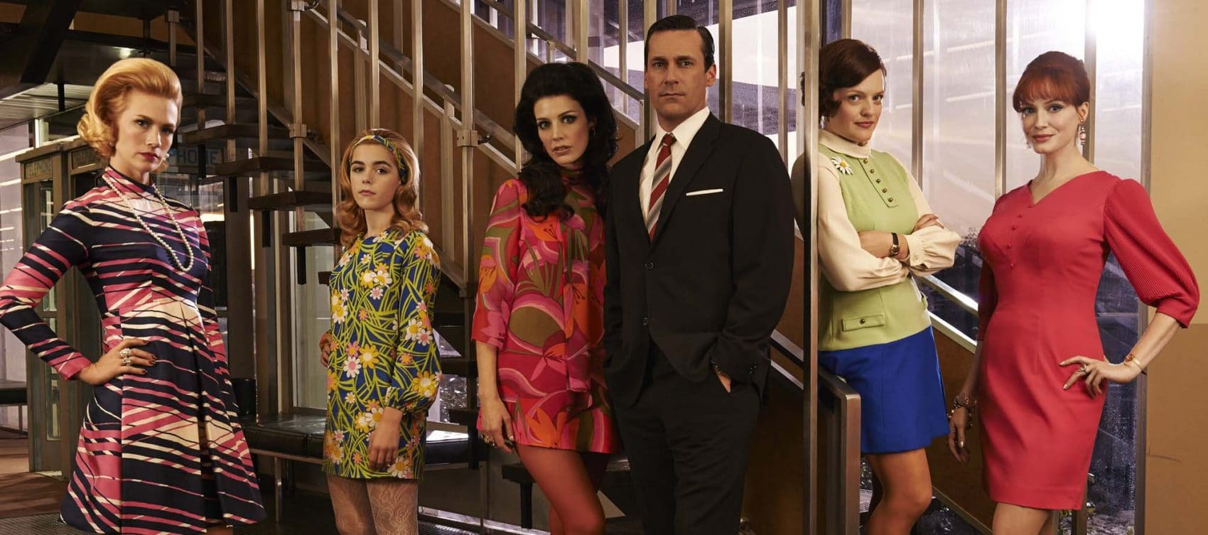 Rencontre exceptionnelle avec Matthew Weiner : A Question of Life and cinema