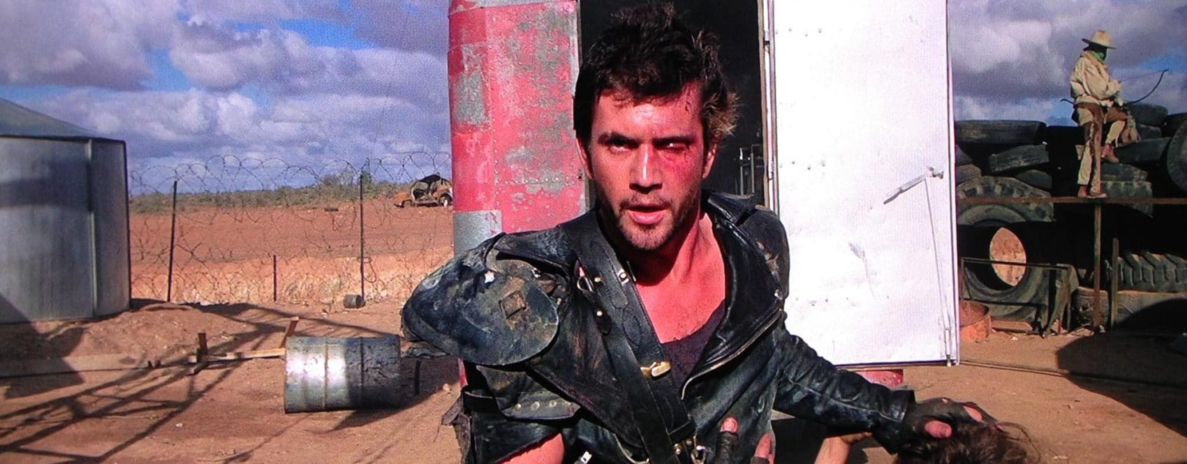 Mad Max 2 : The Road Warrior (1981) – Critique du film