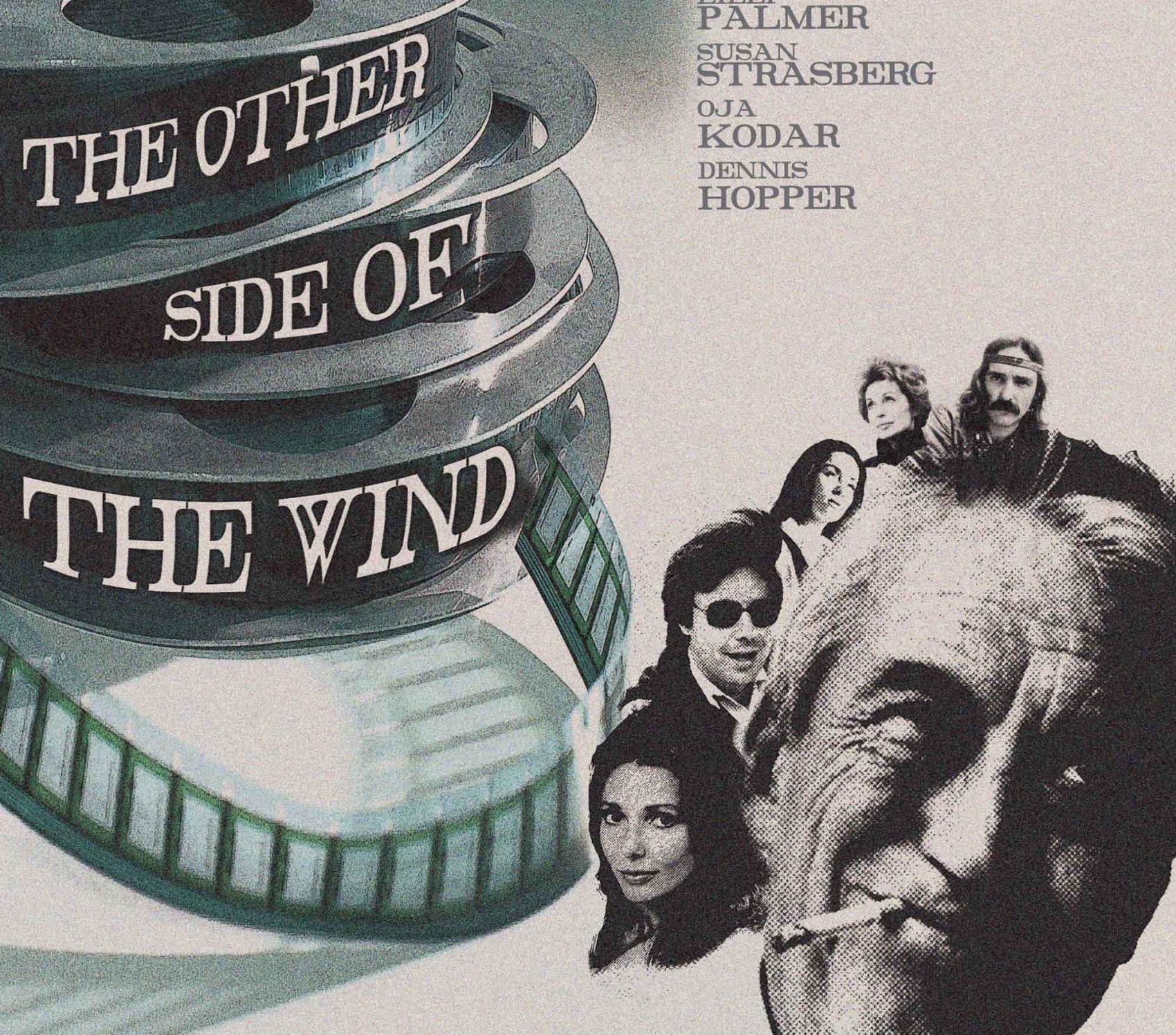 Aidez à finaliser le dernier film d'Orson Welles