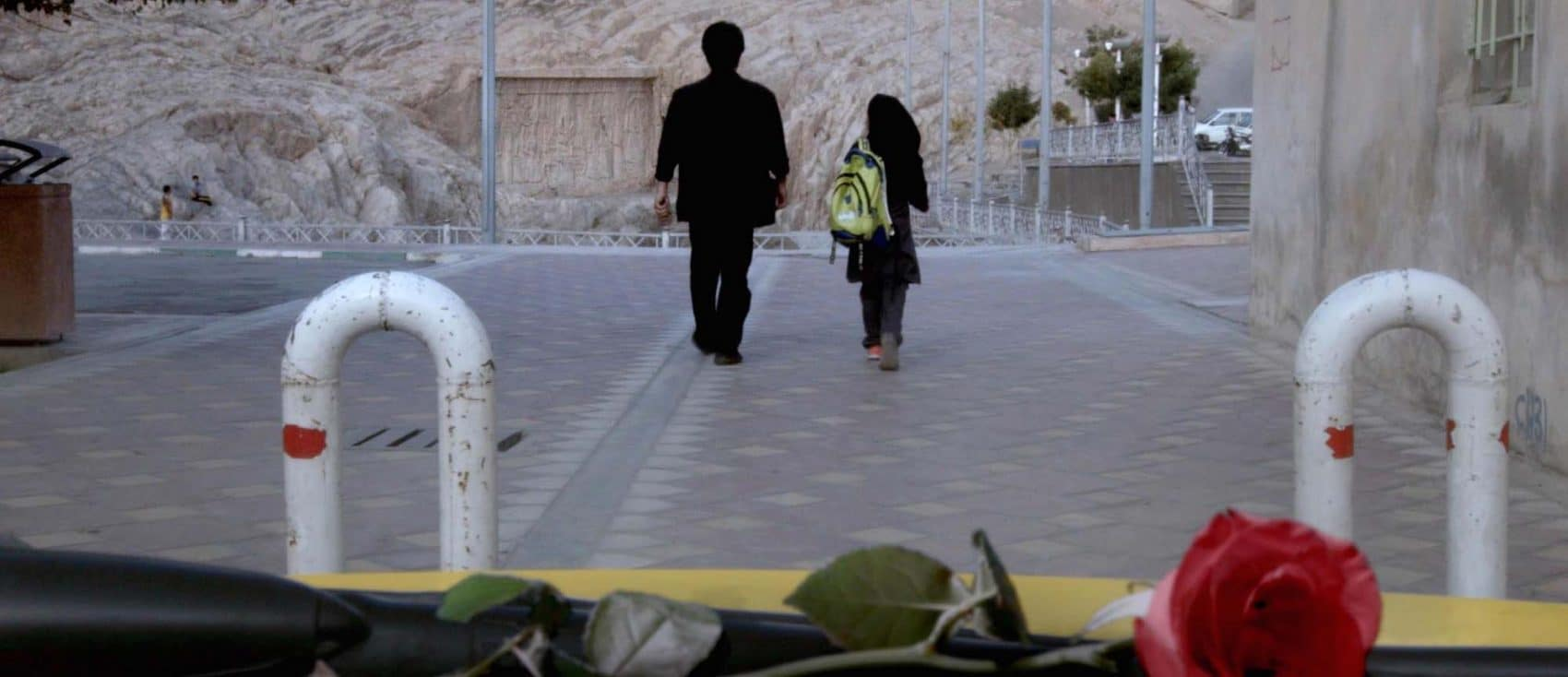 Taxi Téhéran – critique du film