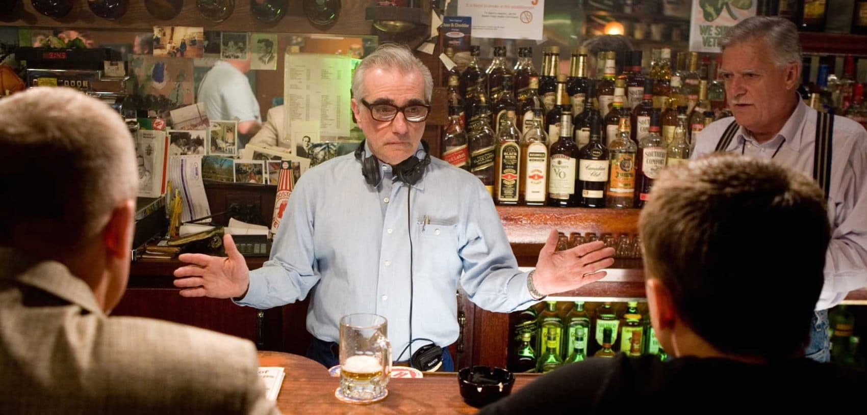 Prix Lumière 2015 : Martin Scorsese