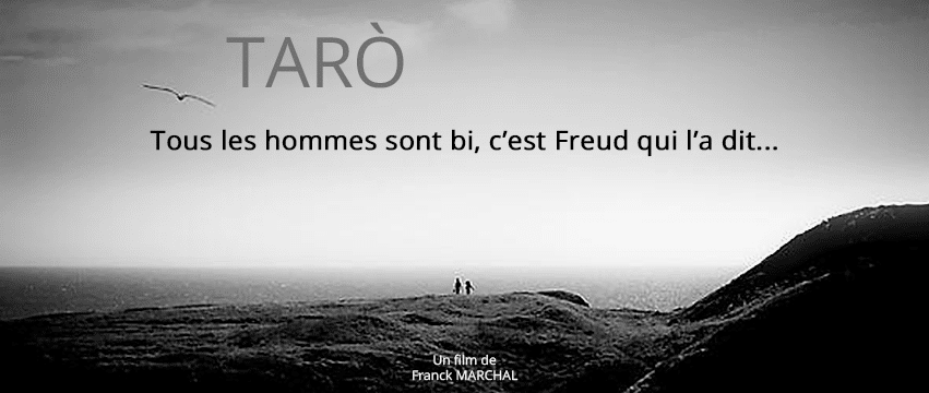 TARÒ – aux sources d'un projet de court-métrage