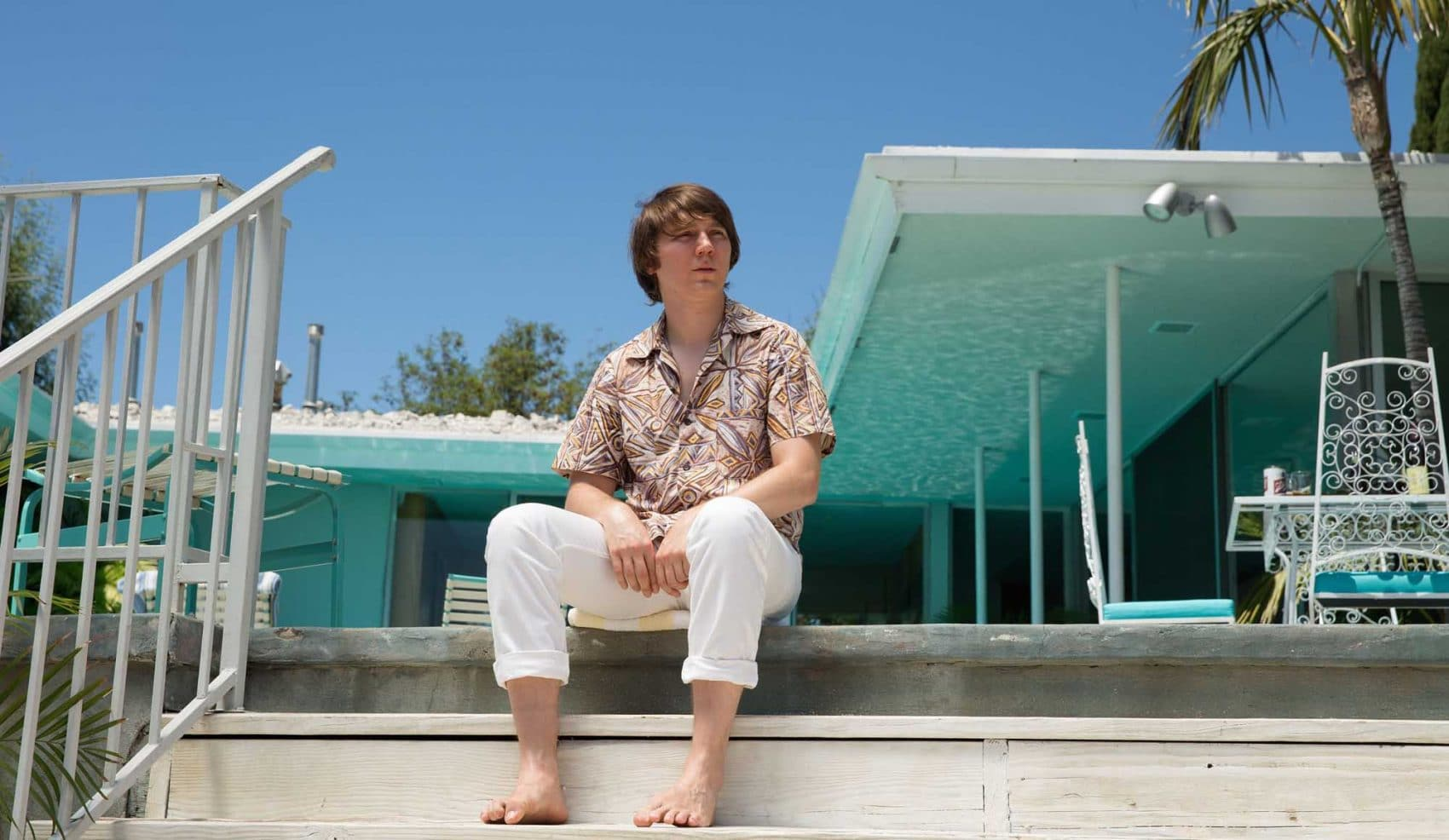 Love & Mercy – Trailer officiel