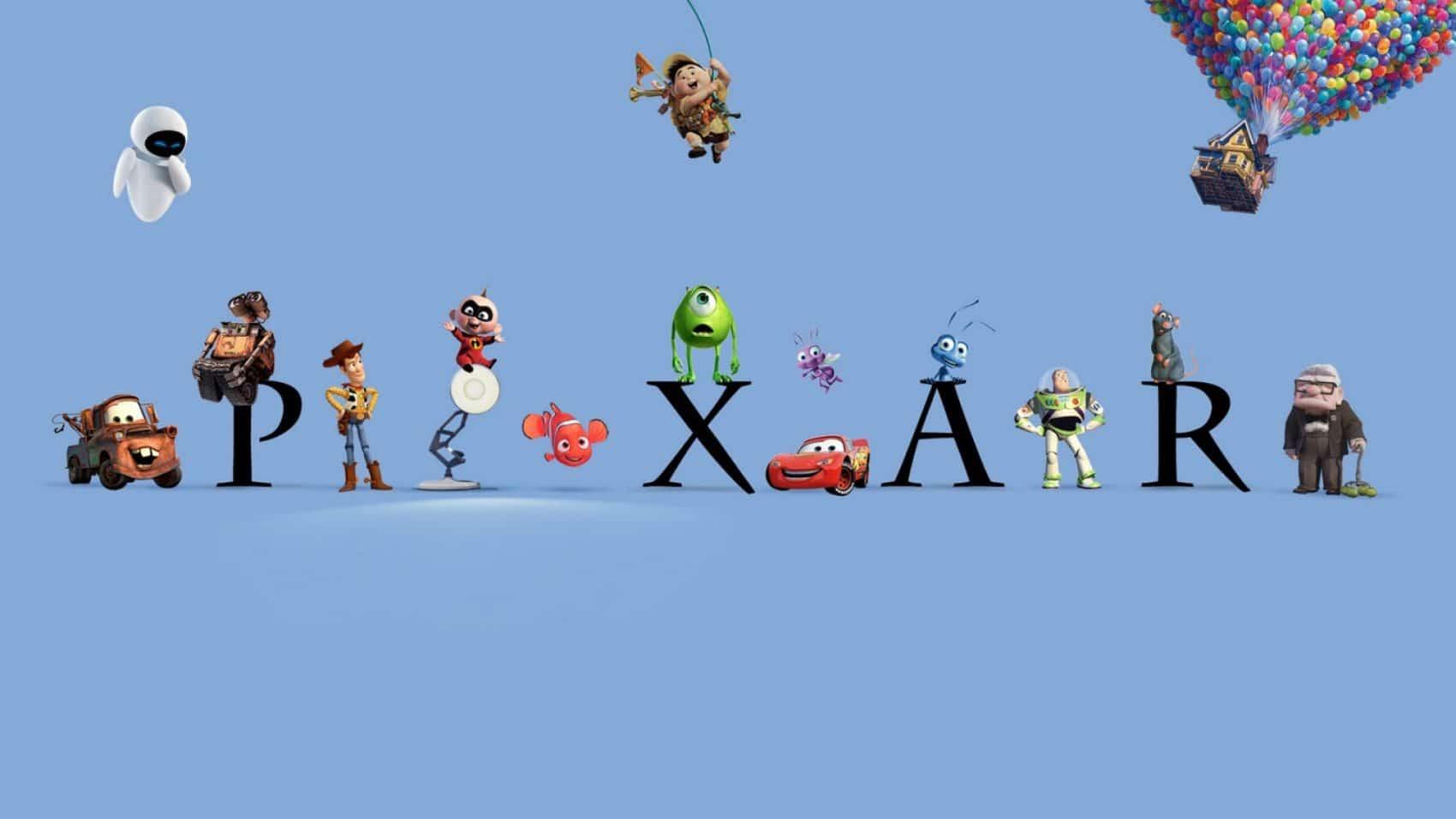Pixar – Passion Lacrymale