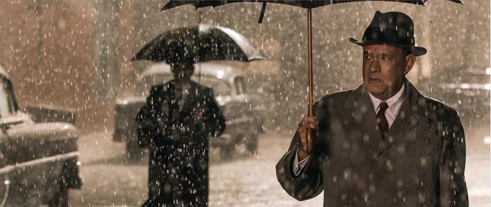 Le Pont des Espions de Steven Spielberg – trailer