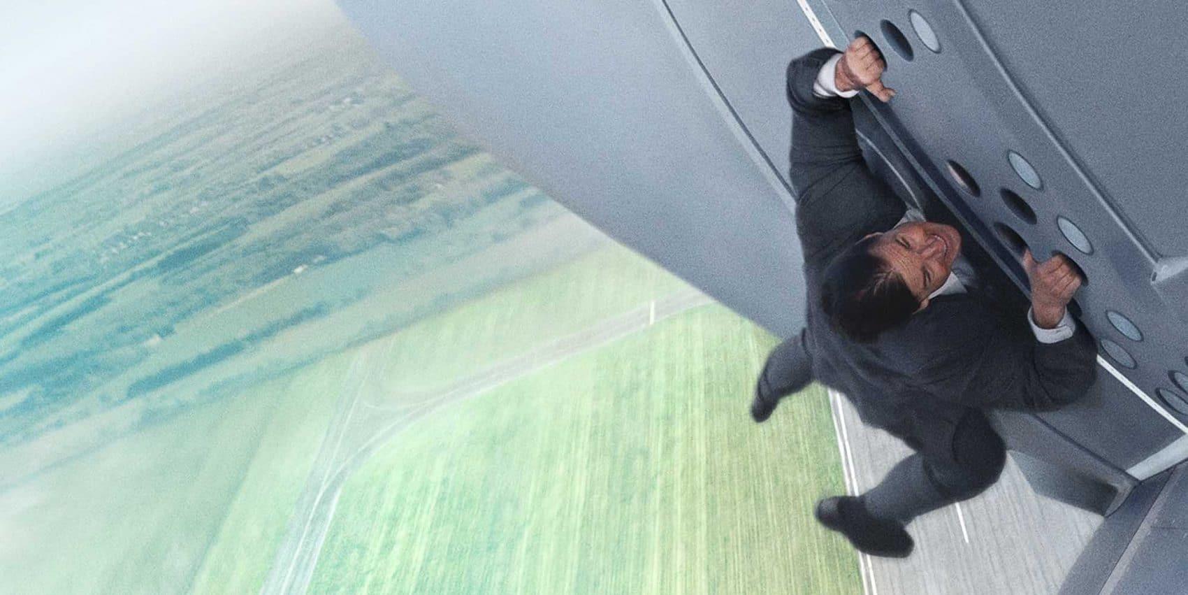 Mission: Impossible Rogue Nation – Stunt Featurette