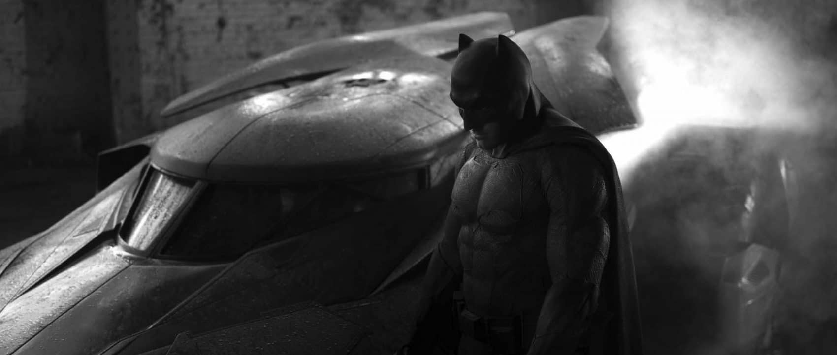[Comic Con 2015] Batman V Superman : L'Aube de la Justice – Bande Annonce Officielle