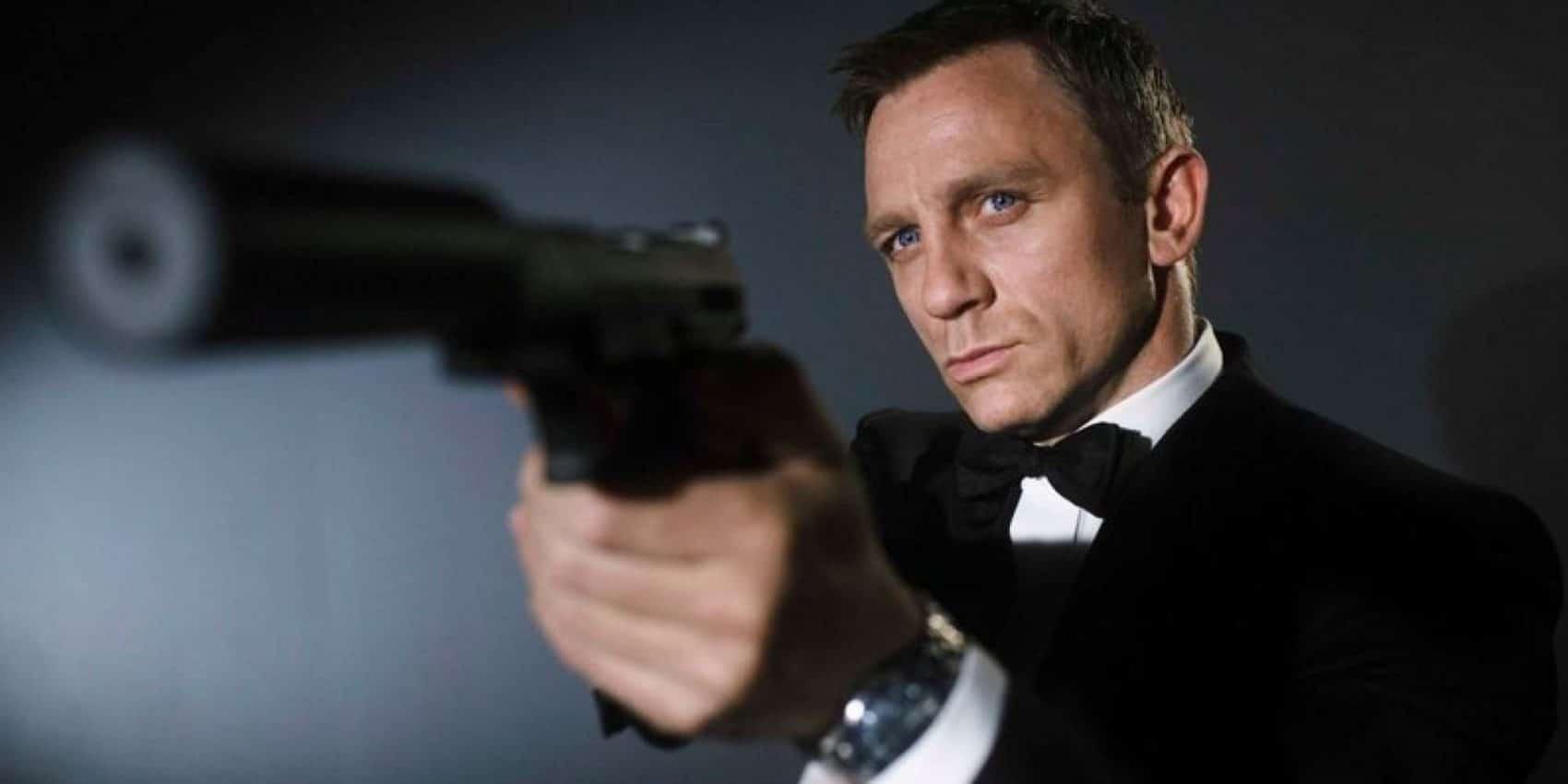 007 Spectre – Critique
