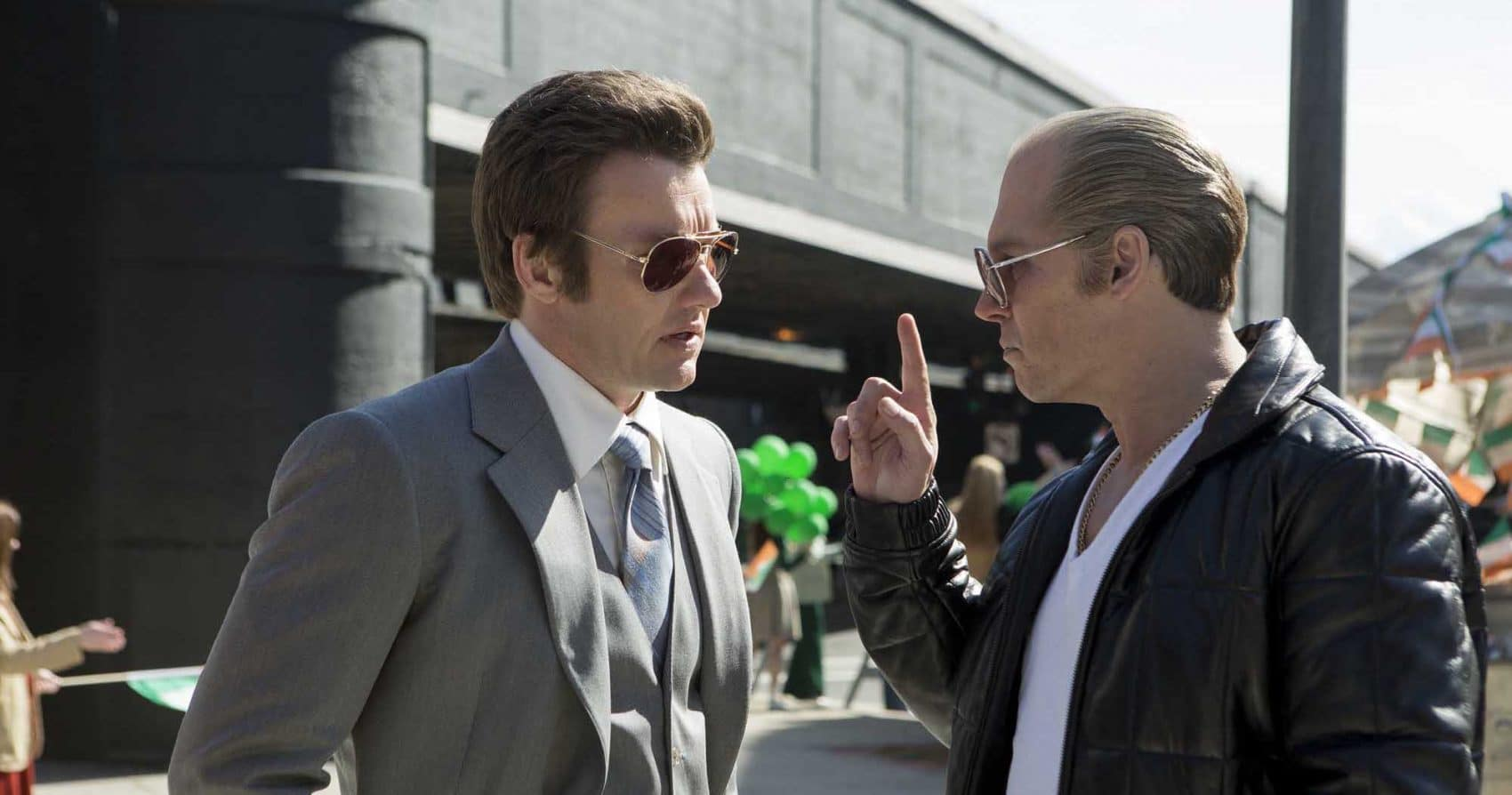 Strictly Criminal (Black Mass) – Trailer Officielle (VO) – Johnny Depp / Benedict Cumberbatch