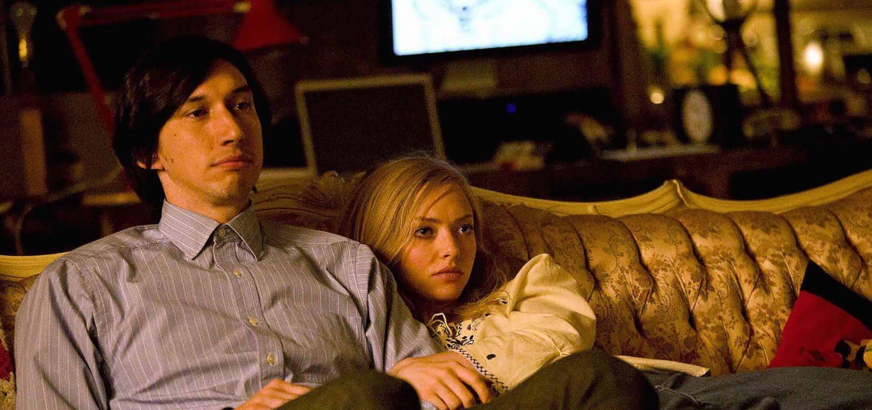 While We're young – critique du film