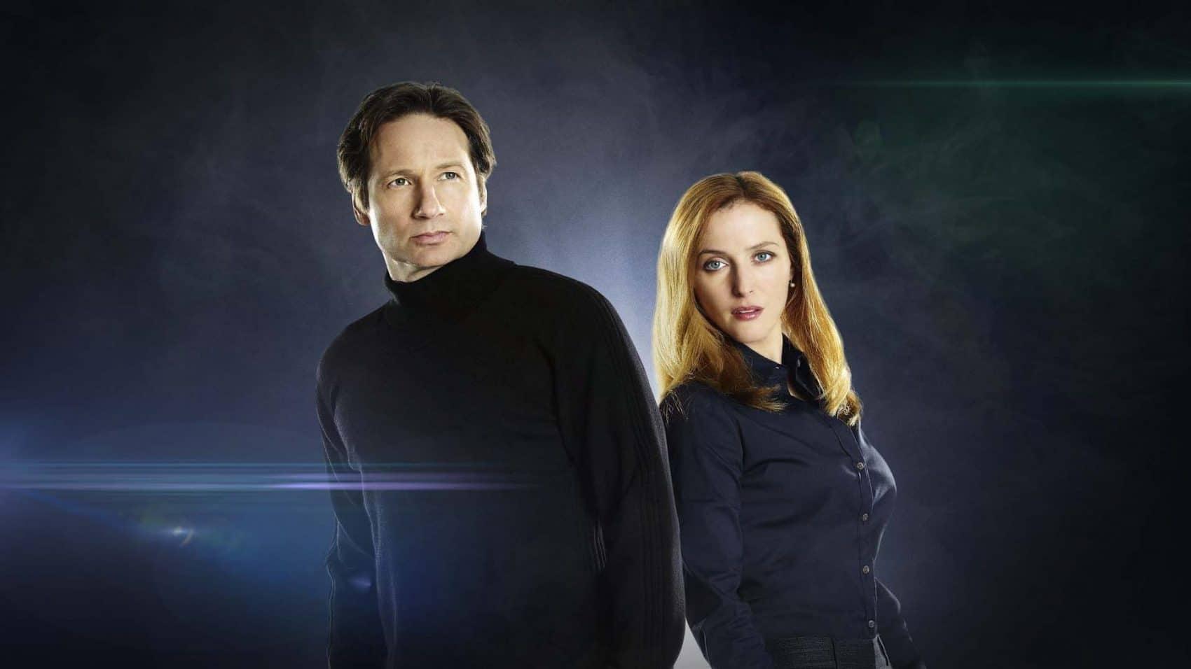 X-Files : premières images