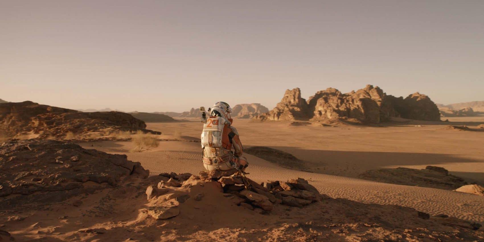 The Martian – Trailer officiel [HD]