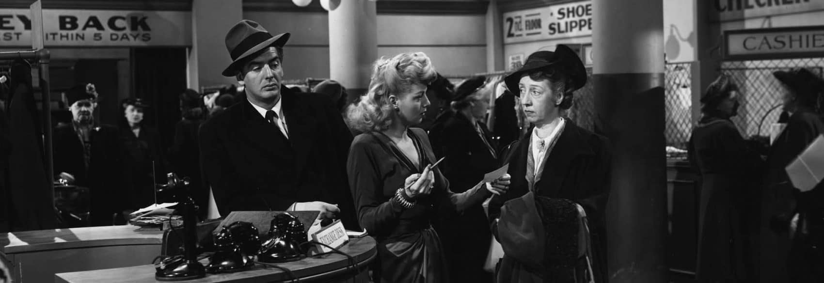 Le Coin du Cinéphage #5 – Film Noir: Cry of the City (1948)
