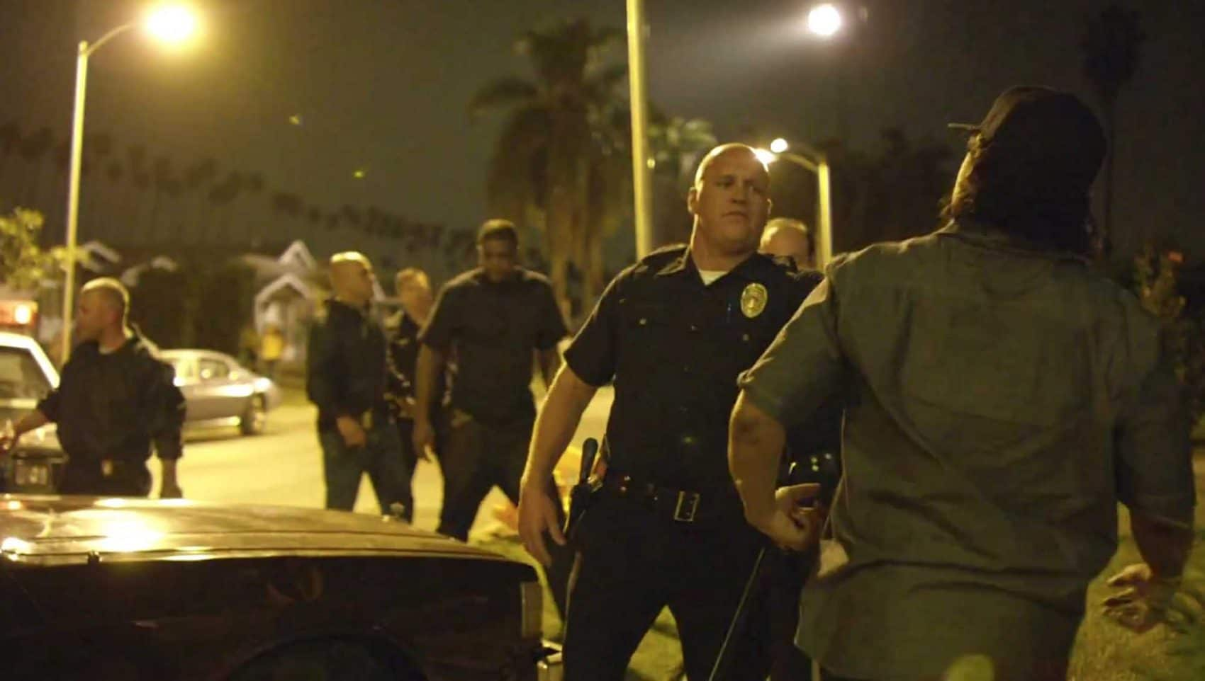 NWA : Straight Outta Compton – Critique du film