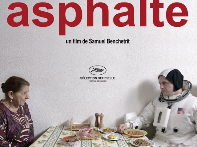 Asphalte – critique du film