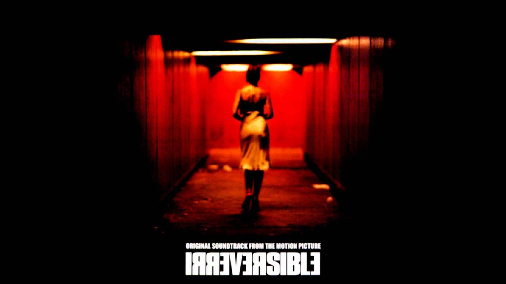 Irréversible – critique du film