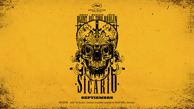 Sicario – Critique du film