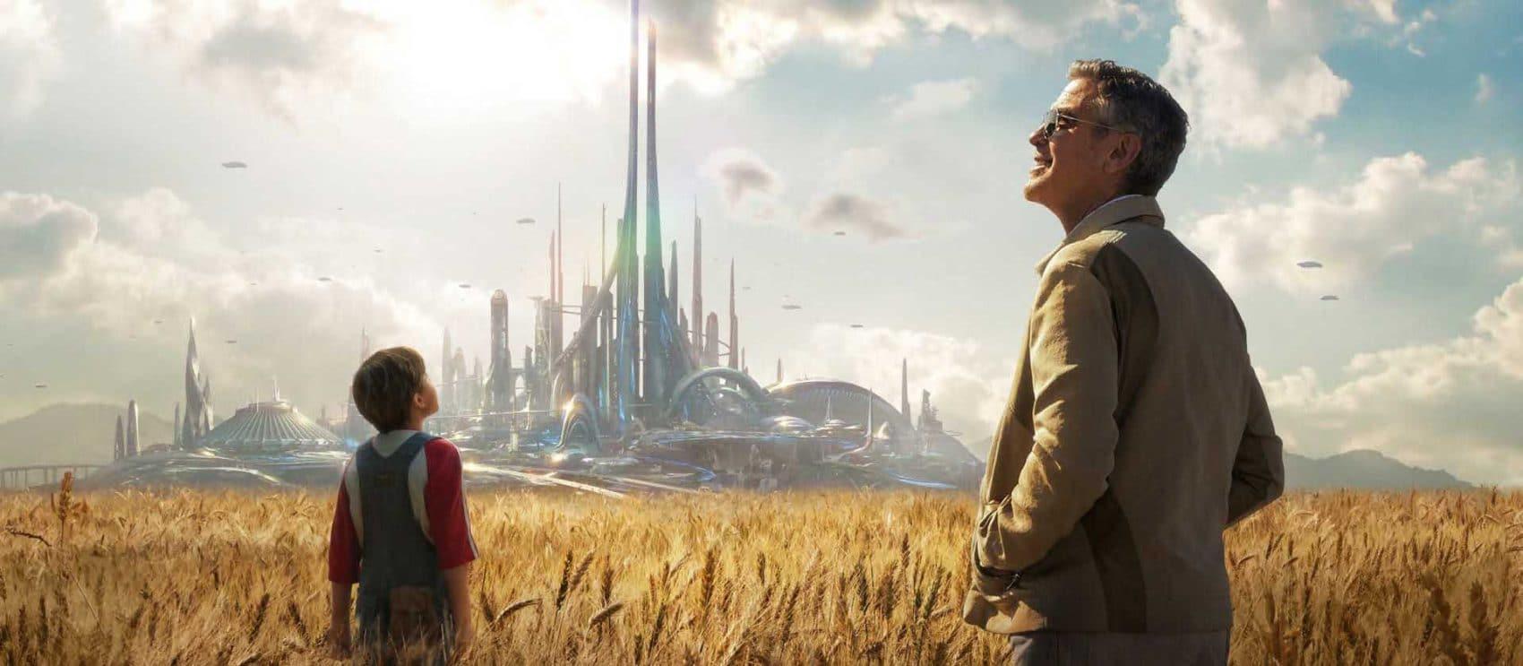 A la poursuite de Demain (Tomorrowland) – Pourquoi cela n'a pas marché