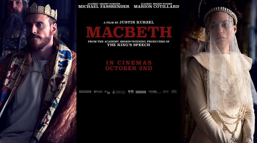 Macbeth – Critique du film