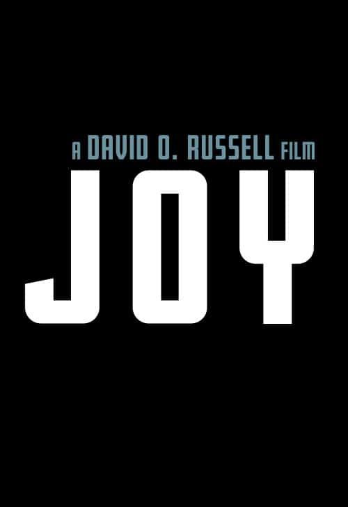 Joy – Critique du film