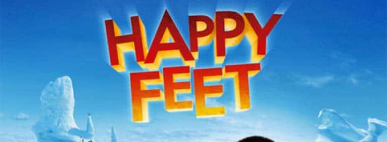 [Culte] La saga Happy Feet