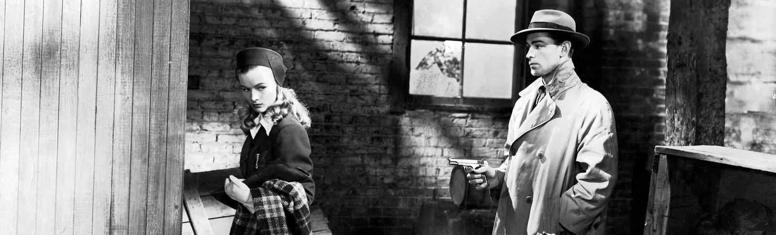 Critiques express #11 – Spécial film noir