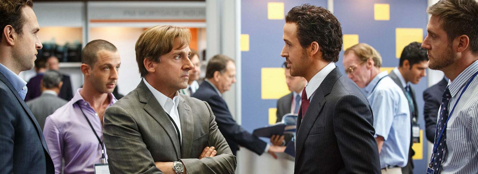 The Big Short : Le Casse du siècle – Critique