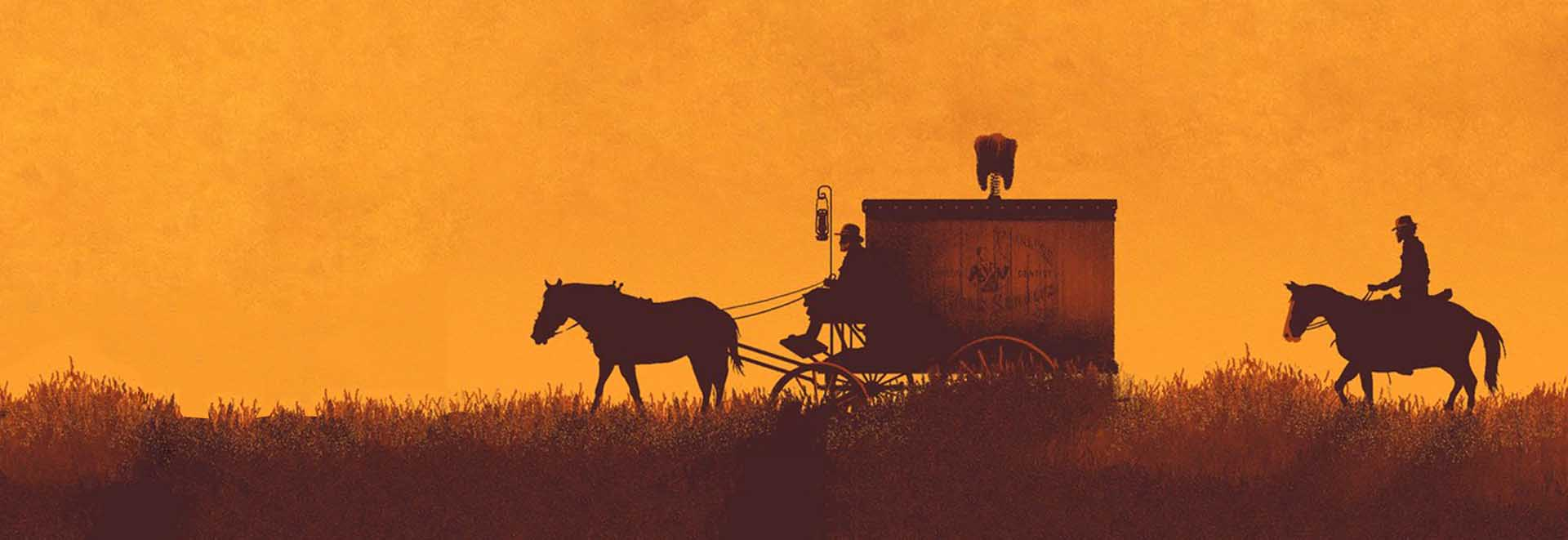 Django Unchained – Critique