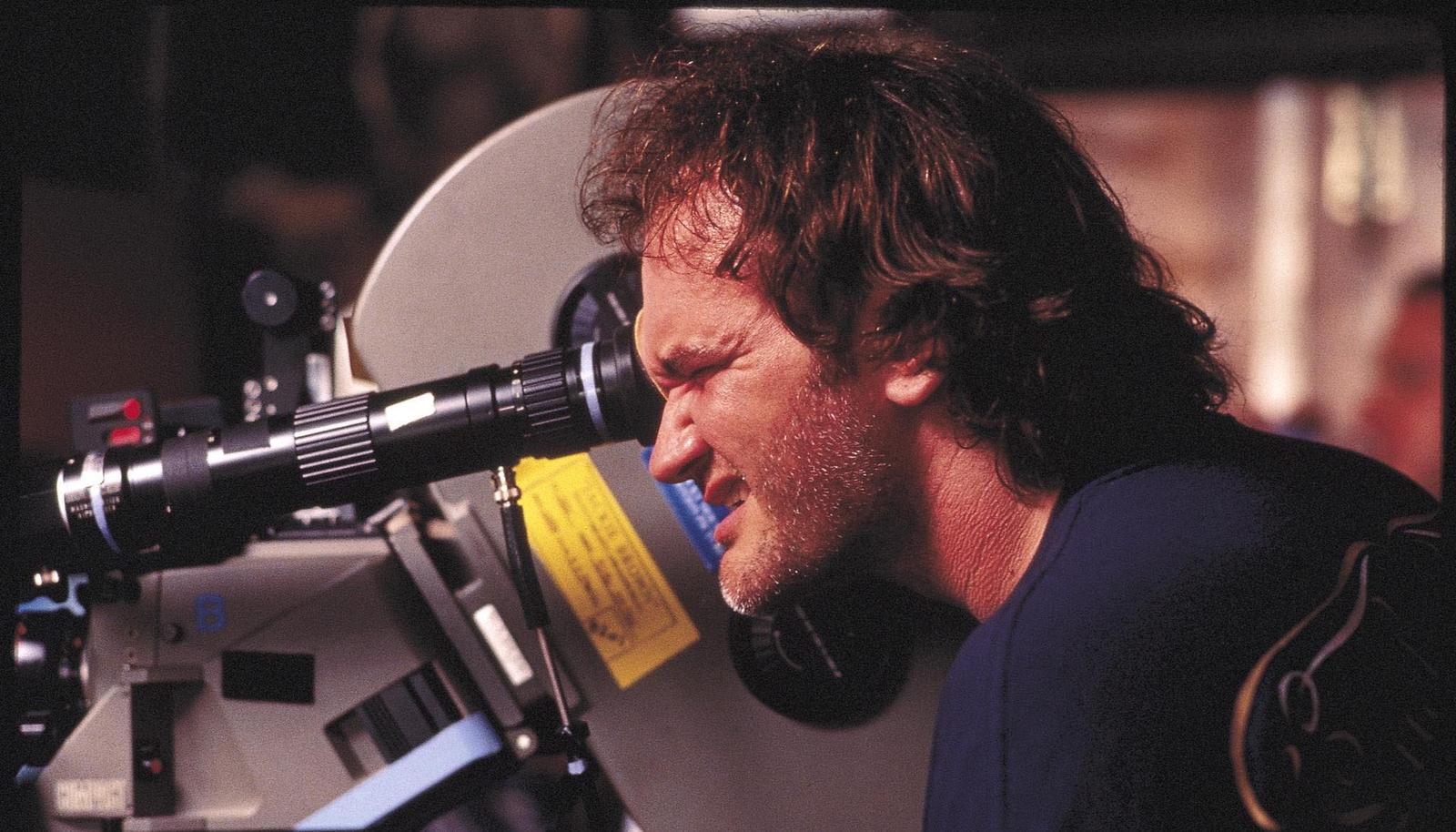 [Cinéaste culte] Quentin Tarantino : conteur post-moderne