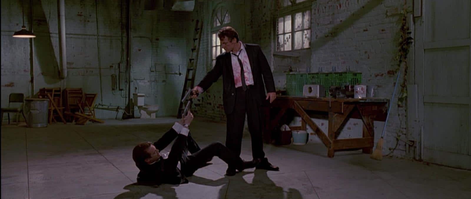 [Film culte] Reservoir Dogs – Critique