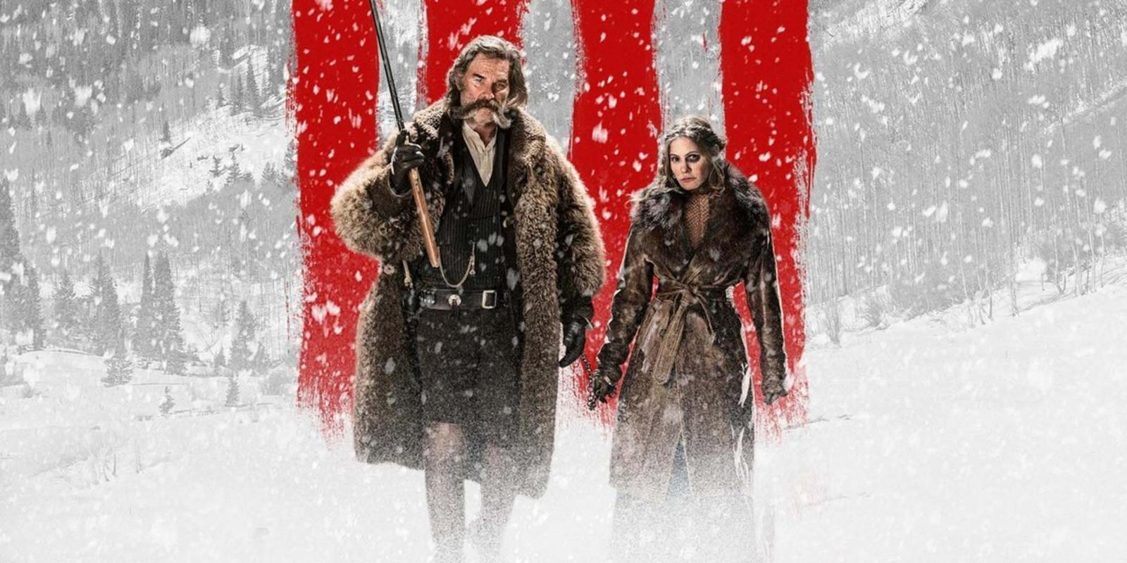 Les 8 Salopards (The Hateful 8) – Critique du film
