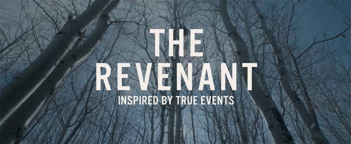 The Revenant – Critique