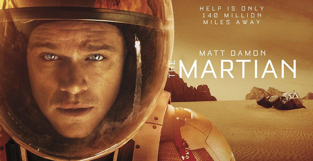 Seul sur Mars – Contre-critique