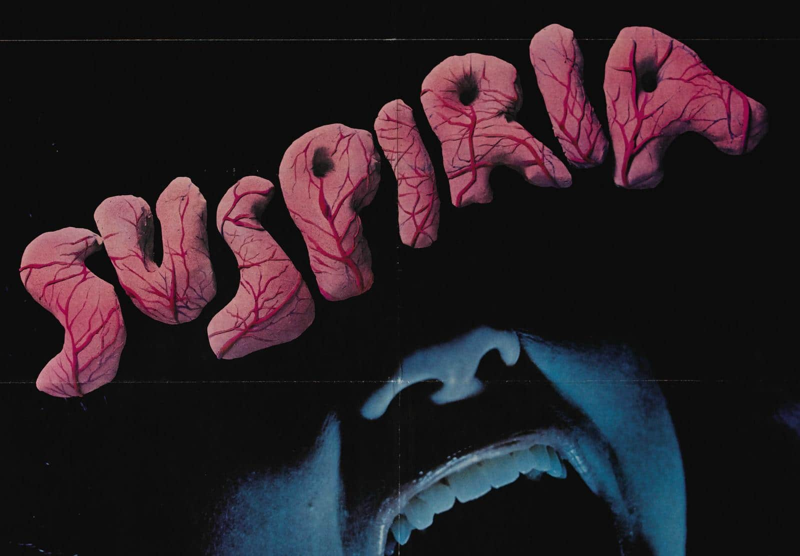 Suspiria – critique du film
