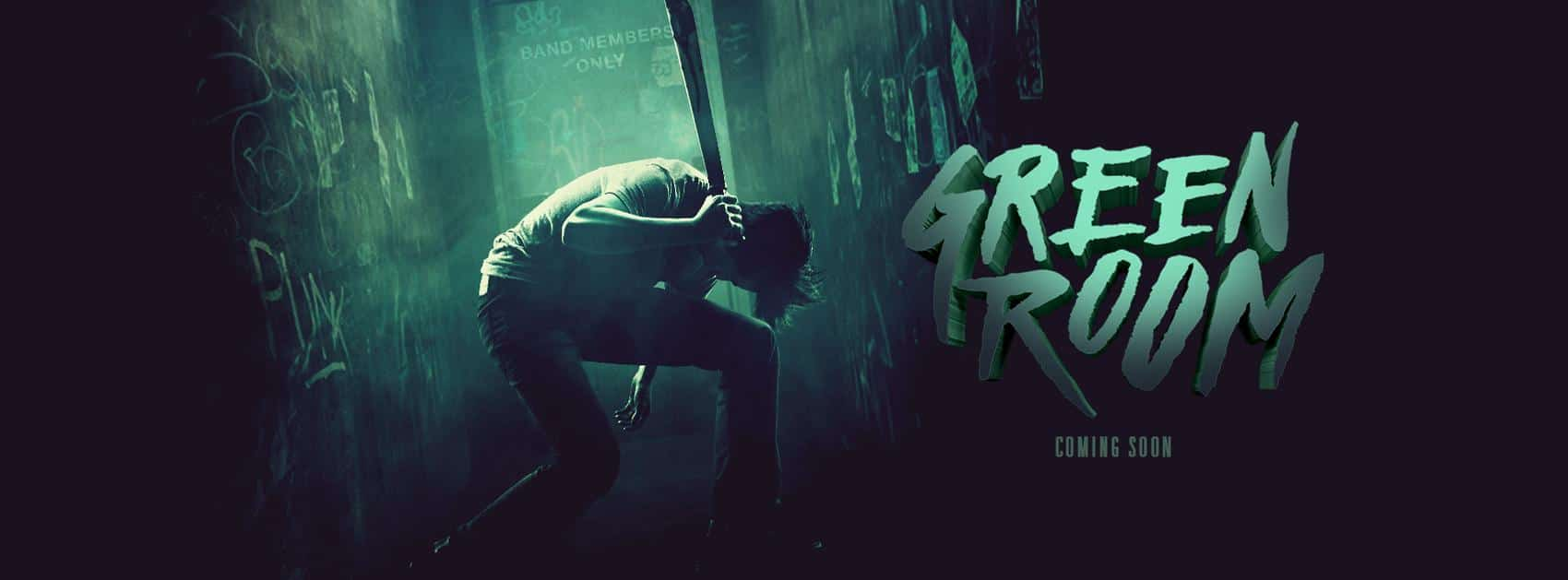Green Room  – critique du film