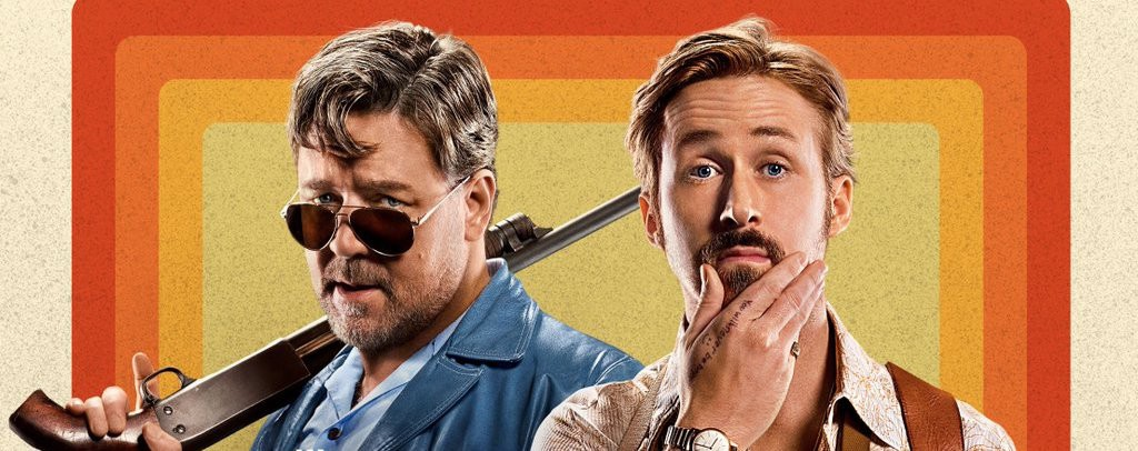 The nice guys – Critique