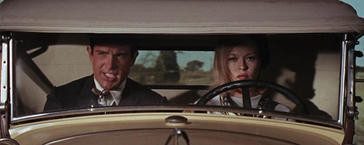 Nouvel Hollywood : 1967, l'année où tout bascule