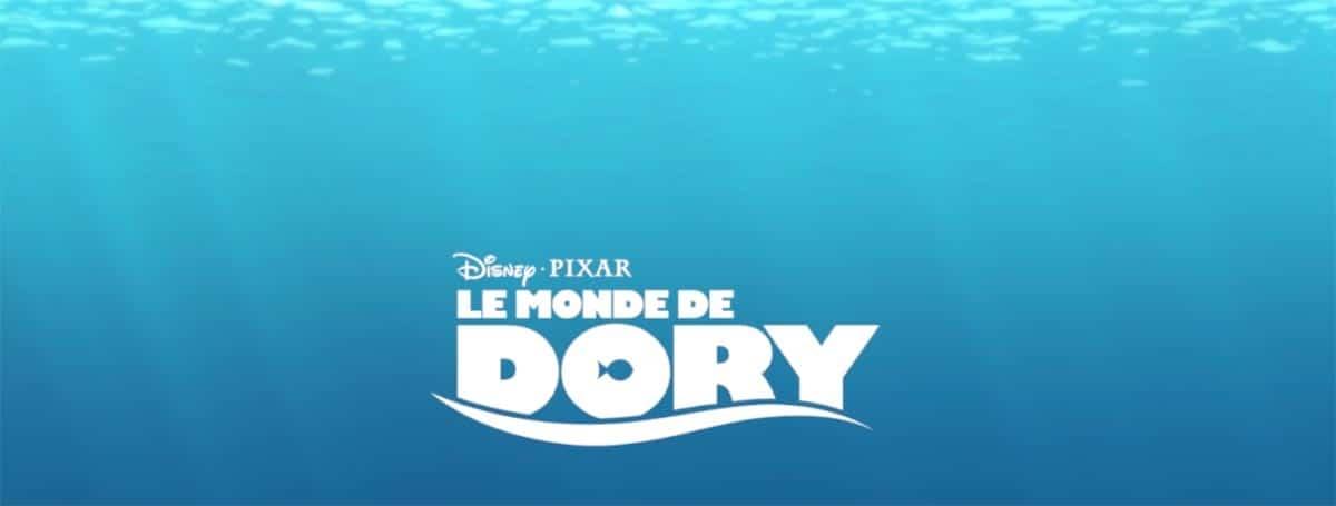 Le Monde de Dory – Critique