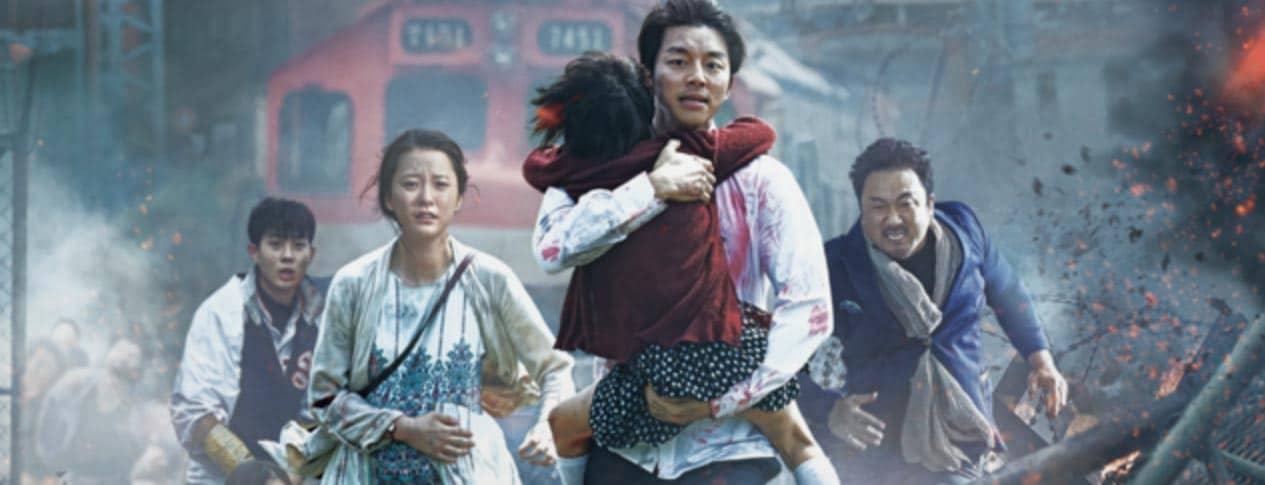 Dernier train pour Busan – Critique