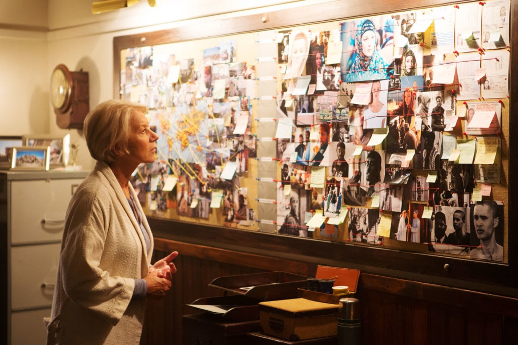 Eye in the sky – Critique
