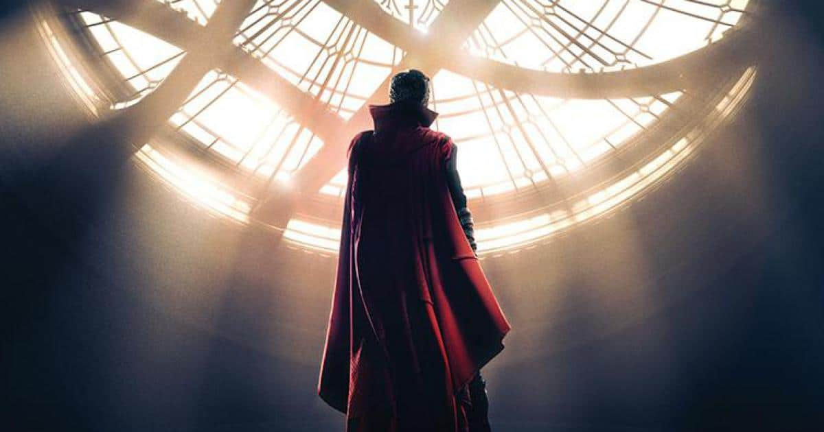 Doctor Strange – Critique