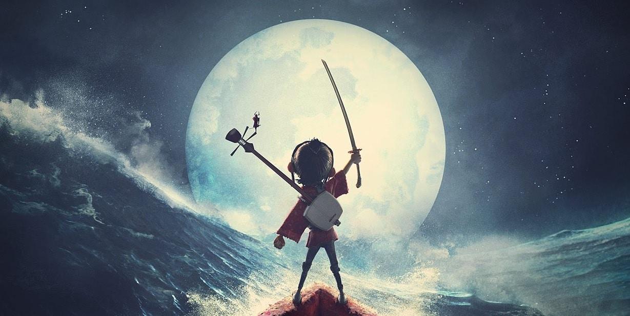 Kubo et l'armure magique – Critique