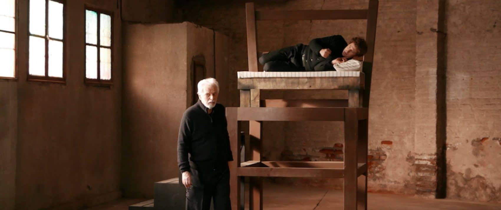 Poesía Sin Fin d'Alejandro Jodorowsky – Critique