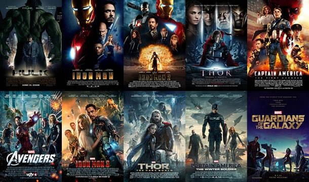 Les franchises et les super-héros vont-ils tuer le cinéma ?