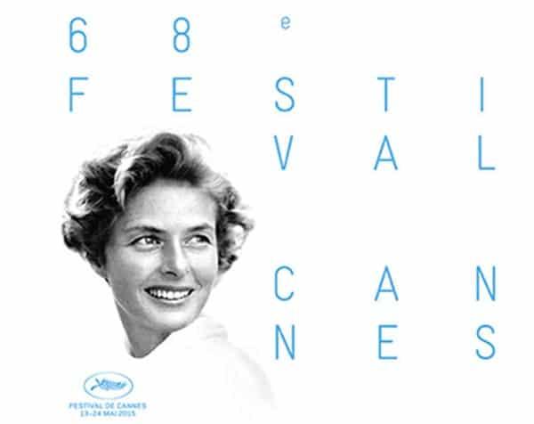 Sélection Officielle  du Festival de Cannes 2015