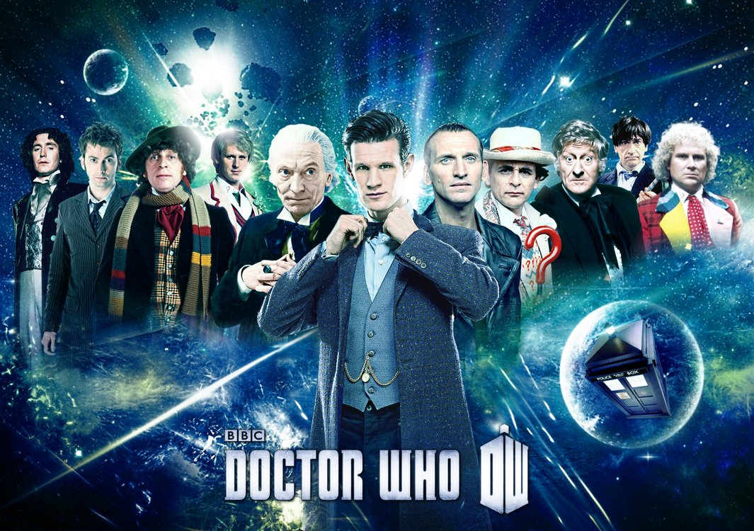DW101 – Introduction à Doctor Who pour les nuls