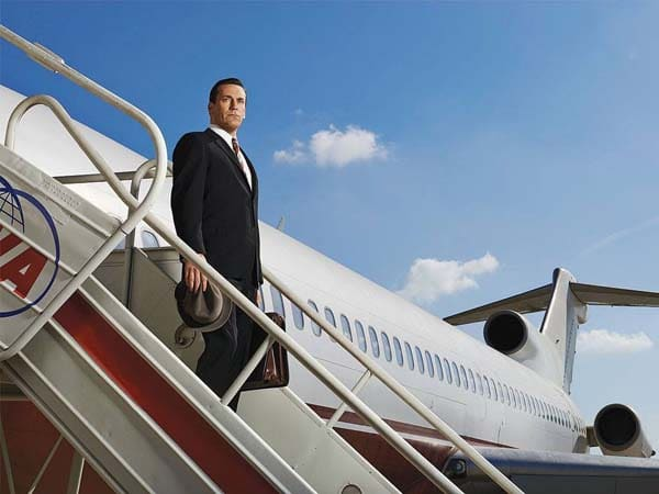 Mad Men – saison 7 épisode 8