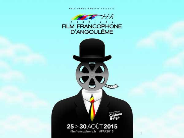 Notre découverte du Festival du film francophone d'Angoulême